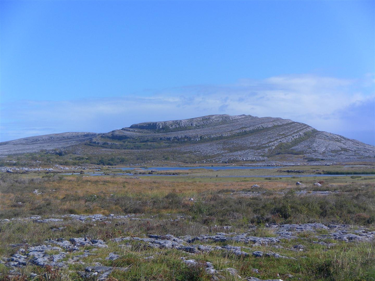 Slieve Elva Bed and Breakfast The Burren